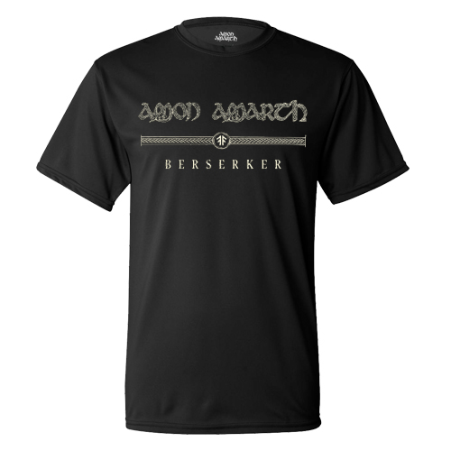 T-Shirt - Berserker Ornament