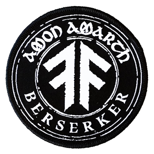 Patch - Berserker Circle