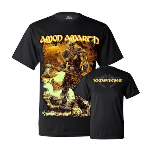 T-Shirt - Jomsviking (Limited Gold Edition)