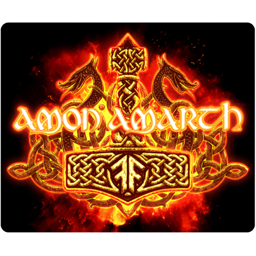 Mouse Pad - Firehammer